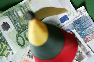 Paskelbtas VMI teikiamų paslaugų grafikas įvedant eurą