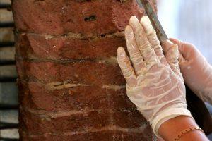 Kebabinėms sunkiausiai įgyvendinamas reikalavimas – higiena
