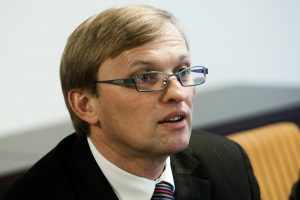 A. Valantinas: bylos Apeliaciniame teisme nagrinėjamos per ilgai