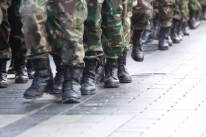 Karo psichologas: po šauktinio mirties kariams svarbiausia – nebijoti