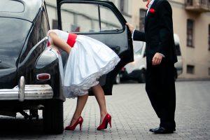 Valentino dienos statistika: pernai Lietuvoje susituokė 23 tūkst. porų
