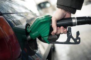 Lietuvoje degalų šiemet parduota daugiau