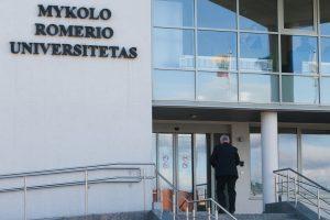 Vyriausybė pritaria M. Romerio universiteto jungimui prie VGTU