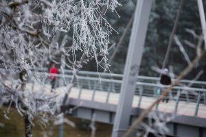 Orai: snigs negausiai, o šaltukas ilgai neužsibus