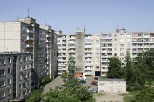 Vilniaus savivaldybė rengiasi pirkti 38 socialinius butus