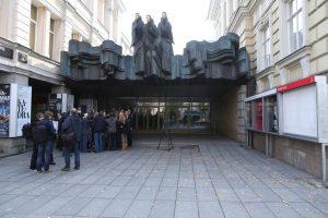 Ministerija plečia tyrimą dėl valstybinių teatrų vadovų