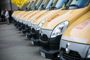 Kitąmet planuojama pirkti 200 mokyklinių autobusų