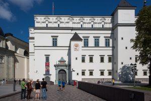 Valdovų rūmuose prisikels vokiška opera iš Vilniuje saugomo rankraščio