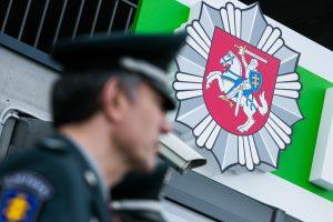 Dėl policijos pertvarkos bus bandoma susitarti iki rugsėjo