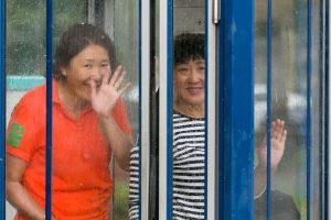 Japonų turistai vis labiau domisi Lietuvos regionais