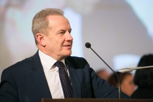 ES transporto ir aplinkos ministrai diskutuos, kaip mažinti taršą