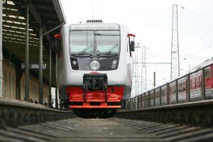 Per futbolo čempionatą Rusijoje – trigubai daugiau tranzitinių traukinių Lietuvoje