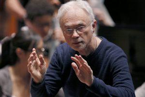 Legendinio kompozitoriaus J. Adamso jubiliejui – ypatingas koncertas