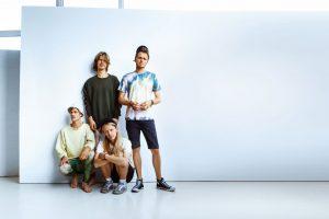 """Grupė """"Garbanotas"""" išleidžia trečią studijinį albumą """"Paskutinė saulė"""""""