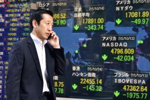 Japonijos kriptovaliutų birža per kibernetinę ataką prarado 530 mln. dolerių