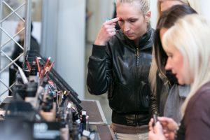 Ką reikėtų žinoti apie kosmetikos gaminius?