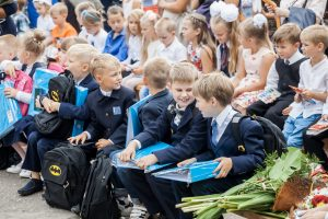 Pilaitėje savivaldybė statys naują mokyklą