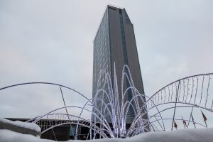2017 metų Vilniaus biudžetas: kam užteks, o kam pritrūks?