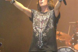 "Minske infarktą patyrė buvęs ""Deep Purple"" vokalistas J. Turneris"