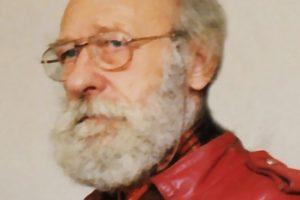 Netektis: mirė grafikas V. V. Jucys