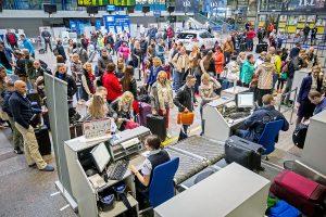Lietuva laukia turistų ir verslininkų iš Šveicarijos antplūdžio