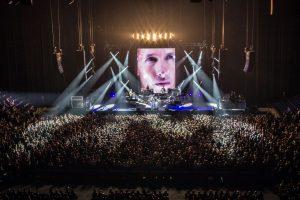 Sostinėje išaugo susidomėjimas koncertais ir renginiais