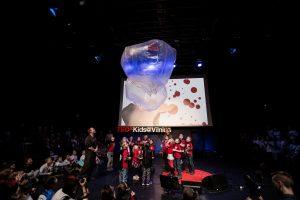 """""""TEDxVilniusED"""" prabils apie žaidžiantį protą"""