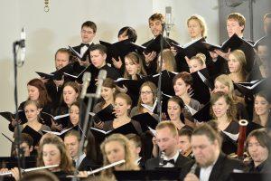 Atkurtos Lietuvos 100-mečio išvakarėse – konkurso sugrįžimas