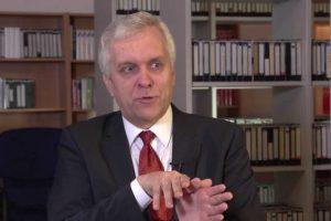 A. Jokubaitis: Lietuvos elitas nesirūpina beturčiais – ir už tai bus nubaustas