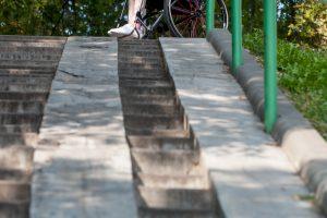 Iš neįgaliųjų atimamas gyvenimas