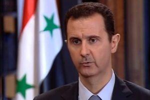 B. al Assado pergalė: jo pajėgos įžengė į sukilėlių kontroliuojamus Daros kvartalus