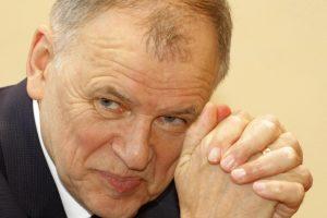 V. Andriukaitis: griežtiname maisto saugos vertinimą ES