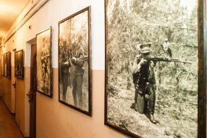 K. Girnius apie partizanus: Lietuva ima atviriau žvelgti į savo istoriją