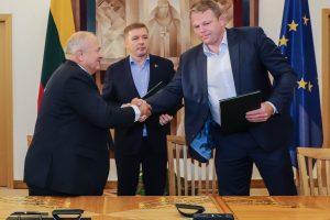 """Naujas postas """"tvarkiečiams"""" valstybei kainuos 100 tūkst. eurų"""