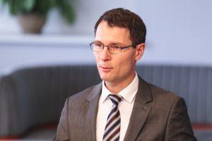 E. Jankevičius: baudos už vartotojų teisių pažeidimus didės