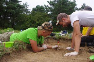 Vytauto Didžiojo gimtinės apylinkėse archeologai rado įdomių dalykų