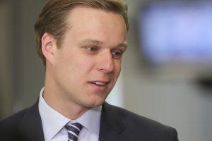 Konservatorių prezidiumas Seimo vienmandatininkams neleidžia kandidatuoti į EP
