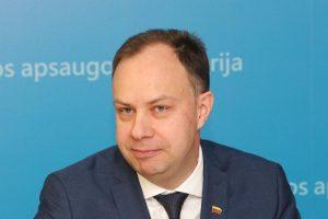 A. Verygos užmojai: Lietuvoje liks tik dvi ligoninės?
