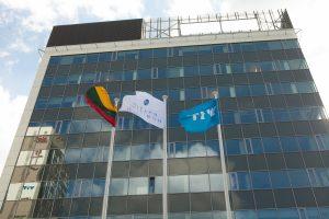 NT vystytojai: situacija Vilniaus biurų rinkoje keisis