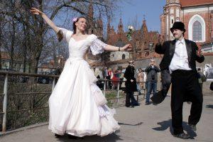 Įdomioji Vilniaus statistika: neįprasti vardai, vestuvių mados ir kiti kuriozai