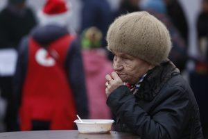 Pensijos auga, bet senjorai baiminasi kainų kilimo