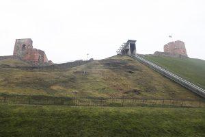 Geologas: Gedimino kalnas ištirtas labiau nei Ignalinos atominė elektrinė