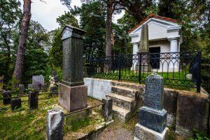 Baigta tvarkyti sostinės Oginskių koplyčia