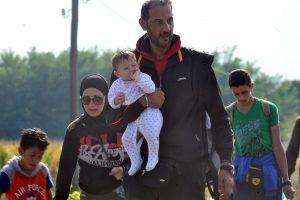 Pabėgėliams – klaipėdiečių butai