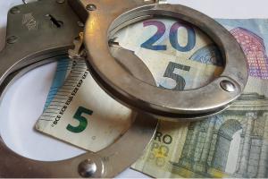 Girtas įkliuvęs vilnietis siūlė pasieniečiams atvežti tūkstantį eurų