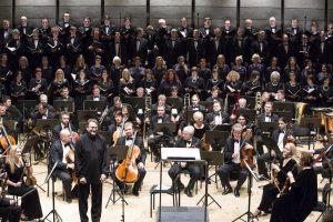 Orkestras kviečia išgirsti klasiką