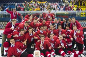 2018-aisiais pasaulio ledo ritulio čempionato I divizioną priims Kaunas