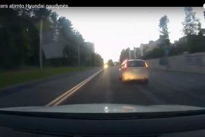 Teismas leido suimti automobilį pagrobusį bėglį