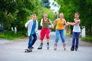 Seimo komitete – nepasitenkinimas dėl vasaros vaikų stovyklų