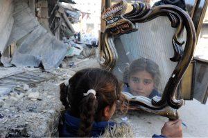 JT sudarys komisiją byloms dėl karo nusikaltimų Sirijoje rengti